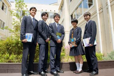 関東国際高等学校 Vol.1